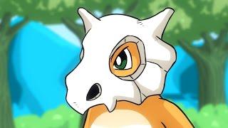 (Pokemon Animasyon)Cubone - Kökenleri