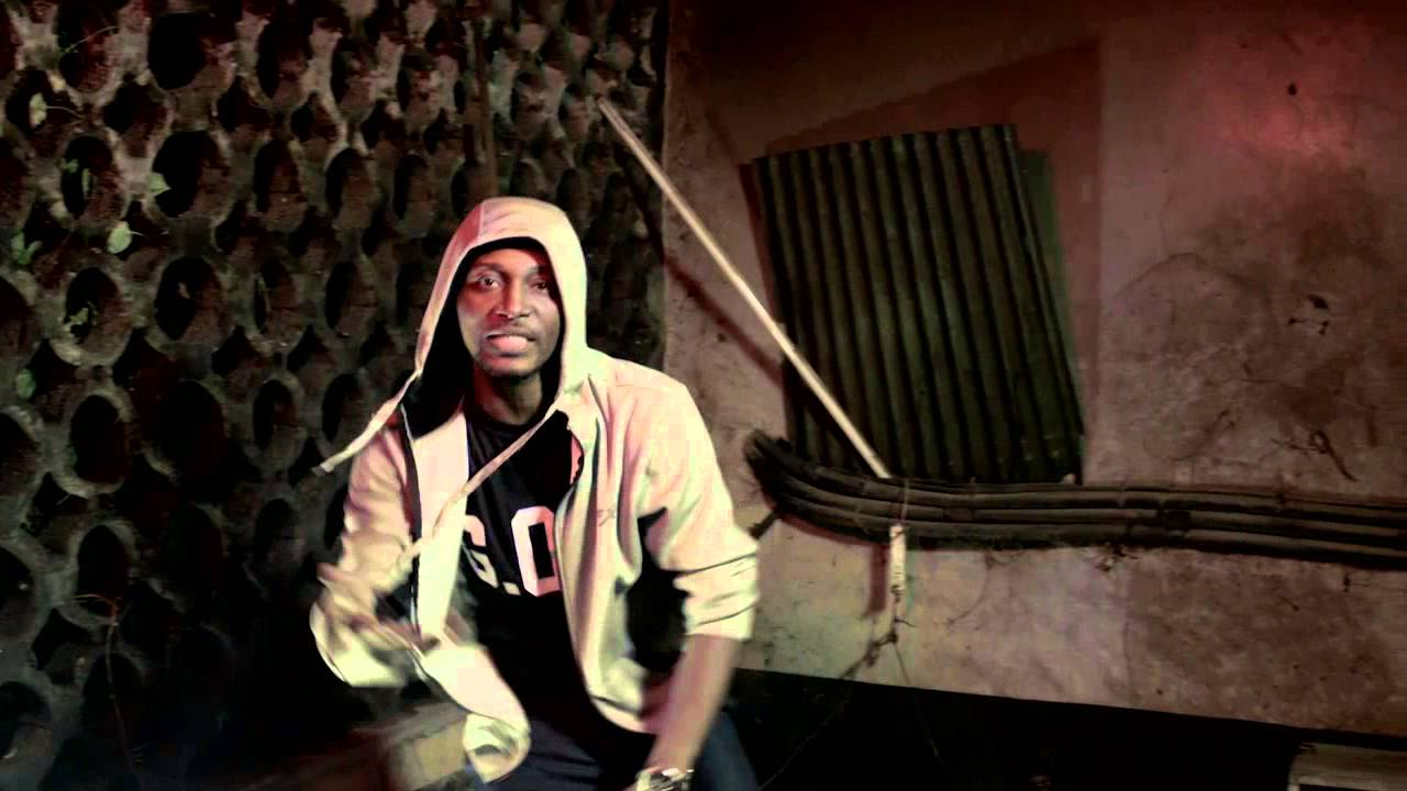 Download T.R - G.O.D Remix (Official Video) featuring VeeDee & Modenine