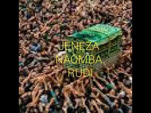 NASHEED:JENEZA NAOMBA RUDI