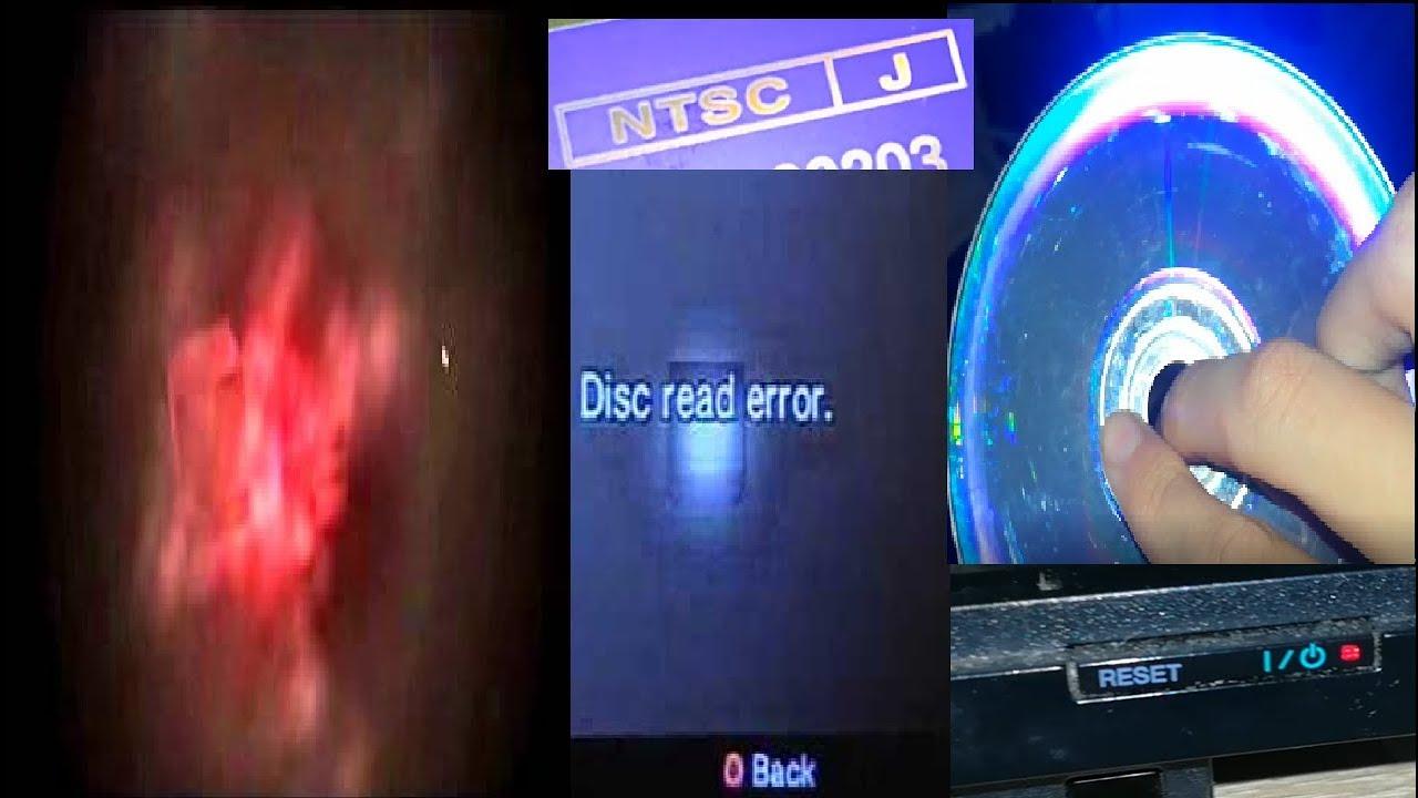 PlayStation 2 RSoD \