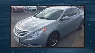 2012 Hyundai Sonata GLS in Oklahoma City, OK 73139