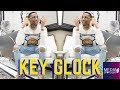 Key Glock on the UK, Memphis, turning 21, signing with Young Dolph, Giggs & more: Media Spotlight UK