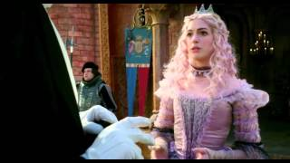 Alice Through The Looking Glass (2016) - 'Sisters' Spot TV (VO)