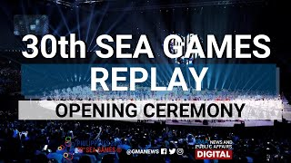 Download lagu SEA Games 2019: FULL VIDEO: Opening ceremony of the 30th Southeast Asian Games
