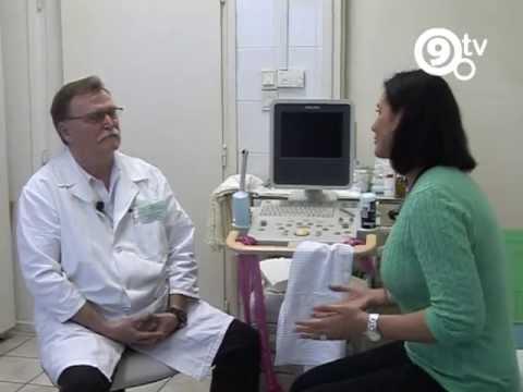 urológiai vizsgálat menete férfiaknál video)