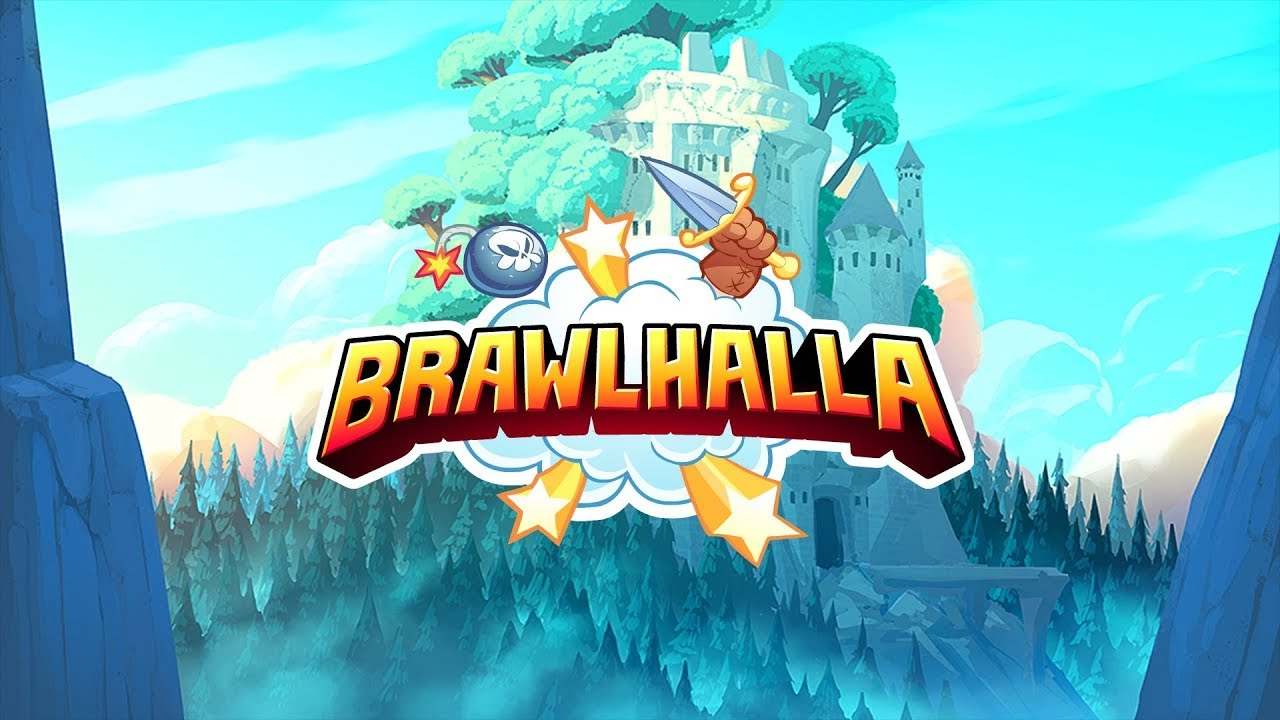 REVIEW: Brawlhalla   Save Or Quit