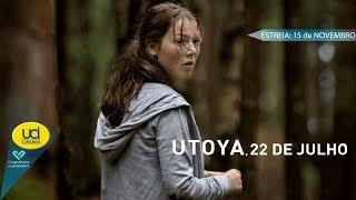 Utoya, 22 de Julho - Trailer Oficial UCI Cinemas
