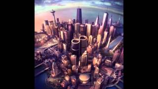 Foo Fighters-Outside