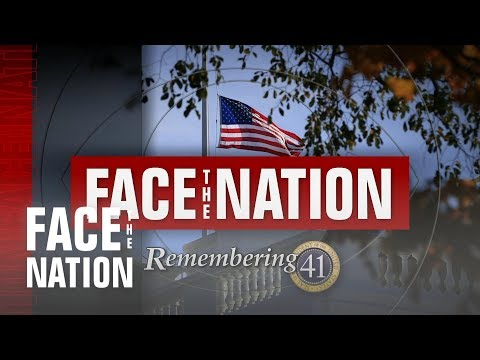 Open: This is Face the Nation, December 2nd