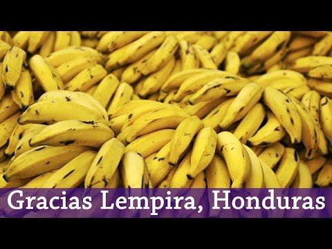 Gracias Lempira - Honduras, Banana Republic (S4E4)