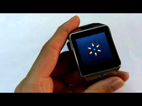 How to Create Read Back ROM Dump / ROM Backup of DZ09 Smartwatch