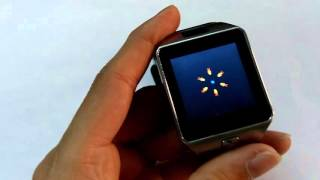 How to Create Readback ROM Dump or ROM Backup of DZ09 Smartwatch ⌚➡💻