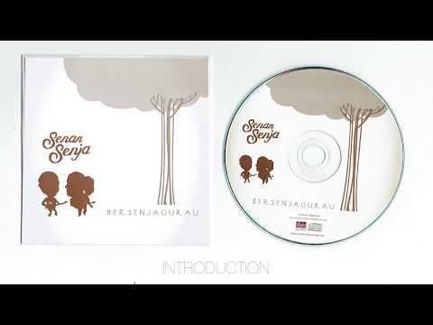 Senar Senja - Bersenjagurau (full album)