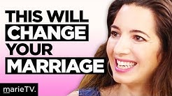 Relationship Problems? This Marriage Advice Will Make All Your Relationships Healthier
