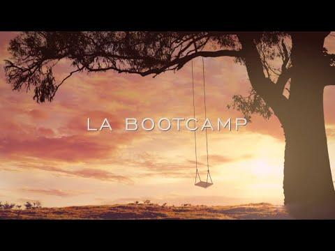 イヴァナチャバック LA Bootcamp interview