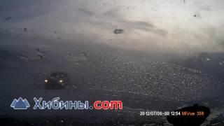 ДТП в Мурманской области(, 2017-01-26T17:54:52.000Z)