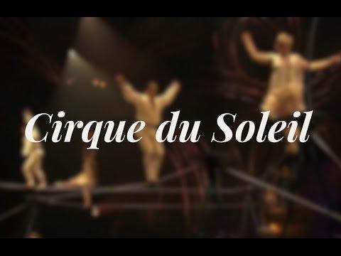 All Cirque du Soleil Shows