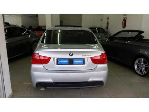 2011 BMW 3 SERIES 320d E90 M-Sport Auto For Sale On Auto ...
