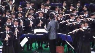 大阪桐蔭 北酒場 フラワーコンサート2016