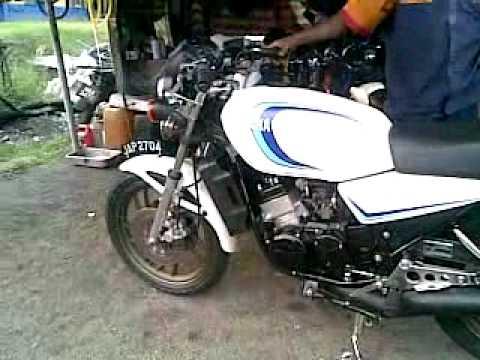 Yamaha Rd  Dijual