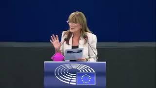 Intervento in Plenaria dell'europarlamentare del partito democratico Patrizia Toia sulle Soluzioni europee per l'aumento dei prezzi dell'energia per le imprese e i consumatori.