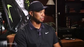Tiger Woods: We Are Trying to Make Golf Cool