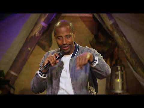 The best thing about the Dutch | Dwayne Perkins | Dry Bar Comedy