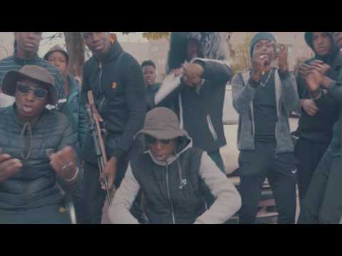 3GC - Makaye Party ( Clip Officiel )