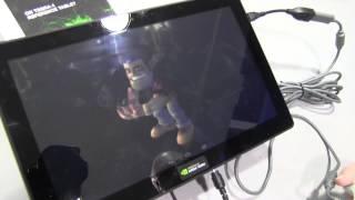 Burn Zombie Burn THD! - Tegra 4 Gaming Demo