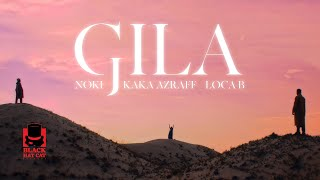 Kaka Azraff, Noki, Loca B - Gila (Official Music Video)