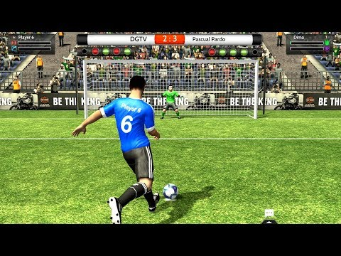 Final Kick 2019 Football Penalty (by Ivanovich Games) Android Gameplay [HD]