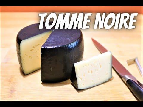 Ser Tomme Noire.