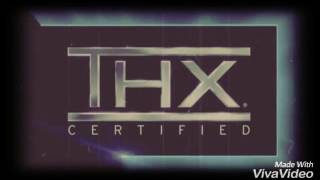 THX Certified - Terminator (1937 - 35mm)
