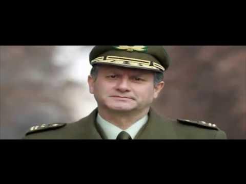 General Bruno Villalobos Krumm ¿ Un Héroe Nacional ? - YouTube