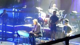 Bryan Ferry - Zamba / Stronger Through the Years - live in Zurich @ Kongresshaus 12.9.15