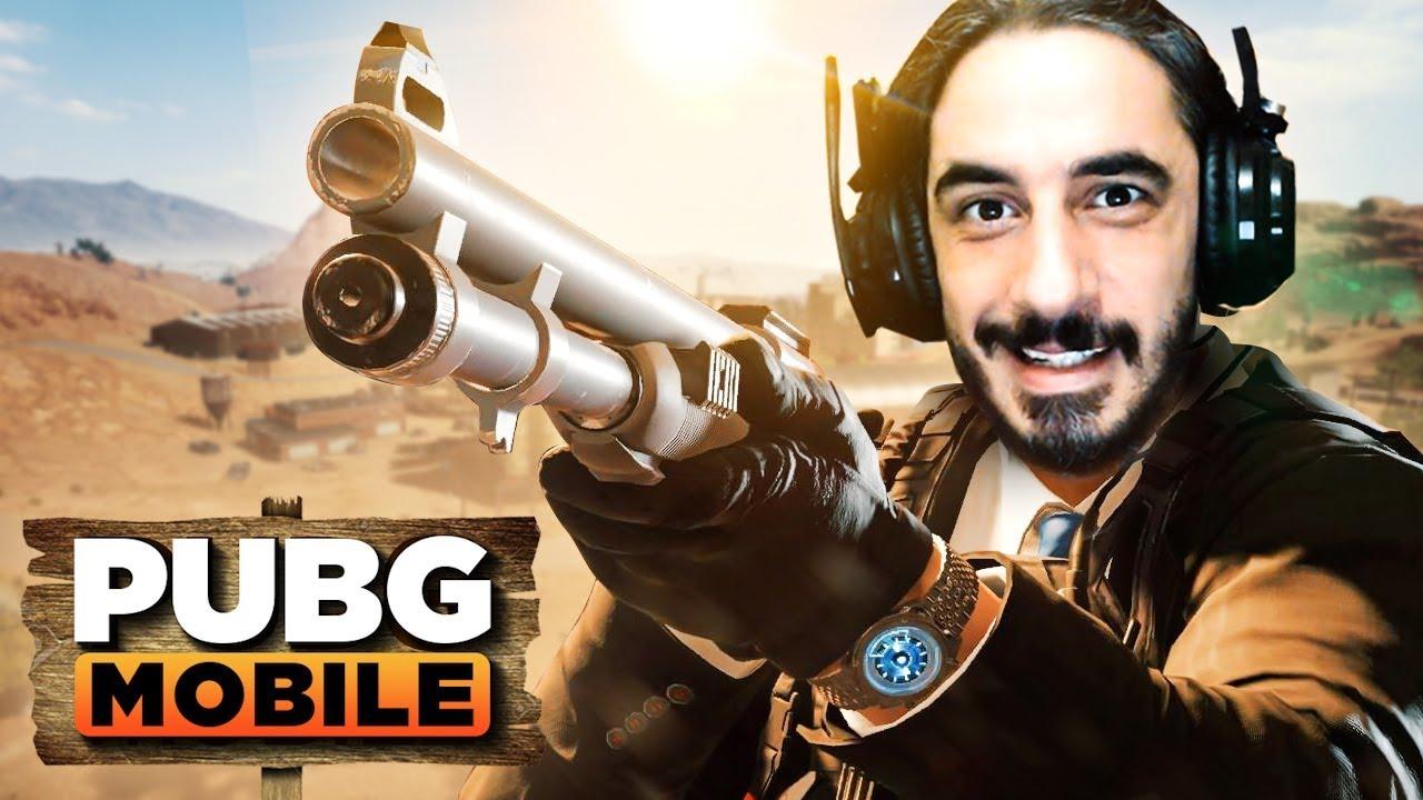 MIRAMAR İNTİKAMI !! - PUBG Mobile (One Man Squad)