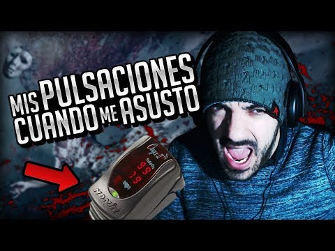 MIS PULSACIONES CUANDO ME ASUSTO ⭐️ The Evil Within 2 | iTownGamePlay