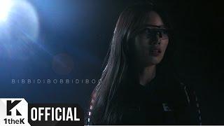 [Teaser] BerryGood(베리굿) _ BibbidiBobbidiBoo(비비디바비디부)