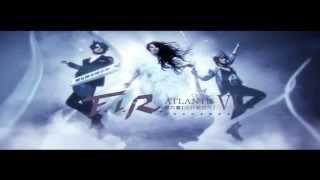 F.I.R. 飛兒樂團 - 第六章 亞特蘭提斯 3/29震撼回歸 HQ 廣告