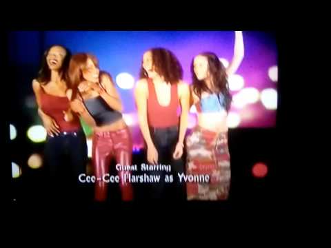 Girlfriends (September 11, 2000 to February 11, 2008) End Credits (UPN/The CW/The WB) thumbnail
