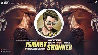 iSmart Shanker - LUCKY DJ | Tiktok Trap / Trance 2020 | iSmart Shanker Dialoges