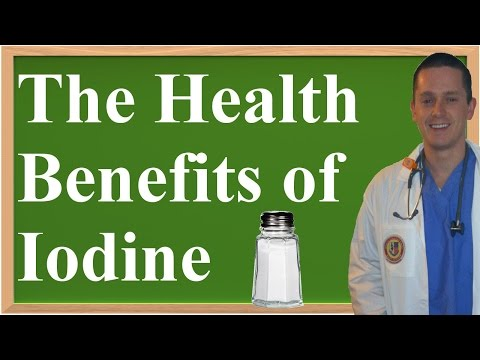 What Is A Colloid Cyst On The Thyroid from YouTube · Duration:  1 minutes 3 seconds