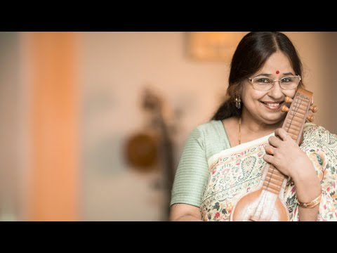 Veena Music – E.Gayathri – Indian Classical Music Instrumental – Senthamizh Nadenum Pothinile