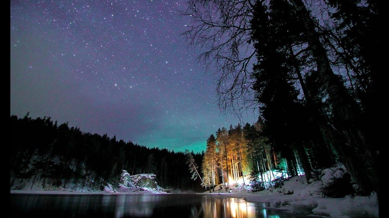 Kuusamo Nature Photo