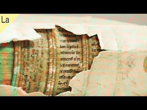 不可解な10個の隠し文書 ~考古学の謎~