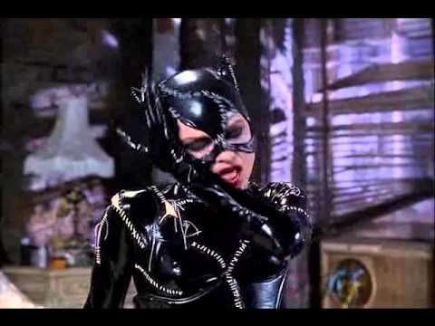 25 great catwoman quotes poster