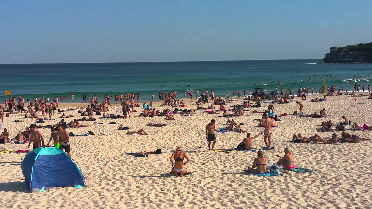 Return Sydney beaches girls final, sorry