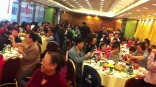 Repeat youtube video 西洋菜街Tom Tong在褔苑酒樓Sad movies 片段