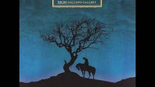 Sigh - Gallows Gallery [Remastered] - 12 Pale Monument (Harsh Vocal Version) bonus track