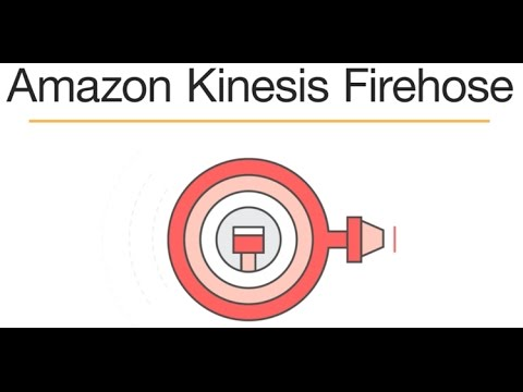 Introduction to Amazon Kinesis Firehose